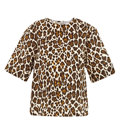 Stella-McCartney-Grosvenor-leopard-print-top
