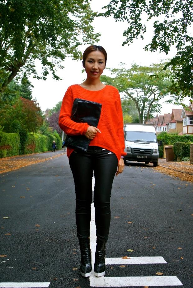 zara fashion fashion blogger