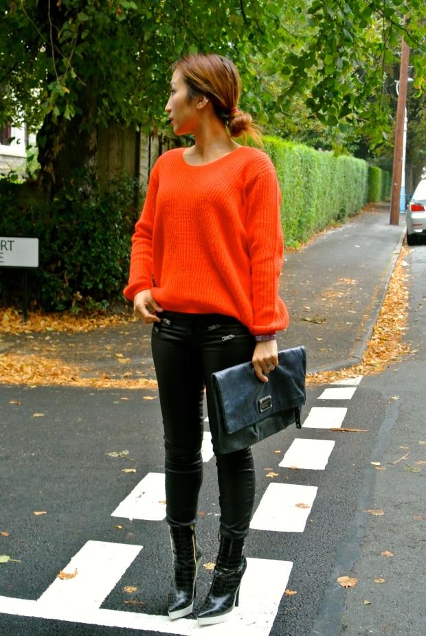 street style fashion blogger uk fashion